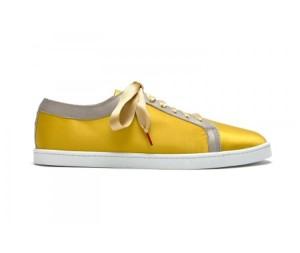 Boubou Yellow - 130 €
