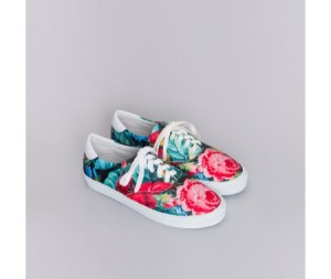 Vinci Flower/White - 170 €