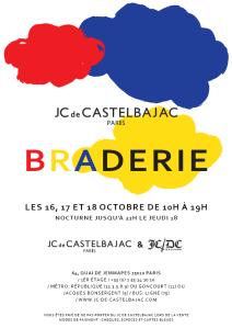 L'affiche de l'évènement