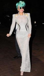 Ho my Gaga !