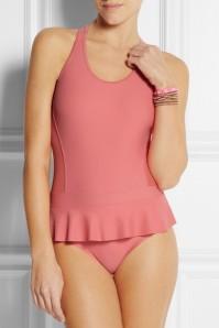 Le sport oui, mais avec une jupe et du rose - Adidas by Stella McCartney - 80€
