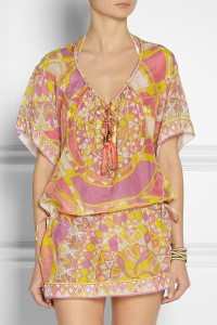 Don't mess with Pucci ! - Emilio Pucci - 745€