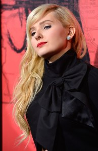 ABIGAIL BRESLIN at The Call Premiere