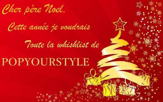 Parce que Noël ce n'est pas juste des décorations ridicules dans les magasins et un Best Of de Mariah Carey, PYS est là !